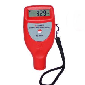Профессиональный толщиномер краски TG-8828 FN