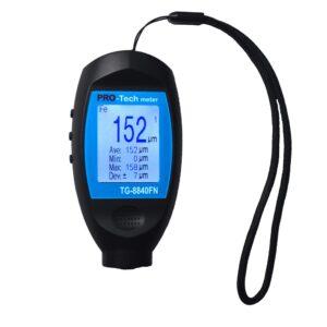 толщиномер Pro-Tech meter TG-8840FN